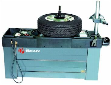 bean tire machine parts
