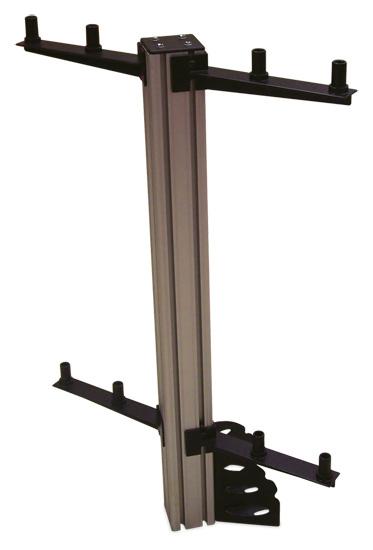 Vin Number Scanner >> geoliner 670 XD Wheel Alignment System: Hofmann Automotive Wheel Service Equipment