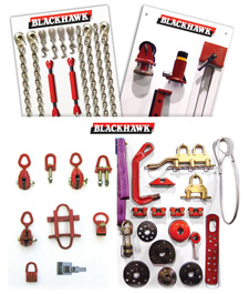 Frame Straightening Equipment Accessories