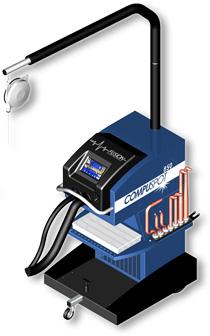 CompuSpot 850