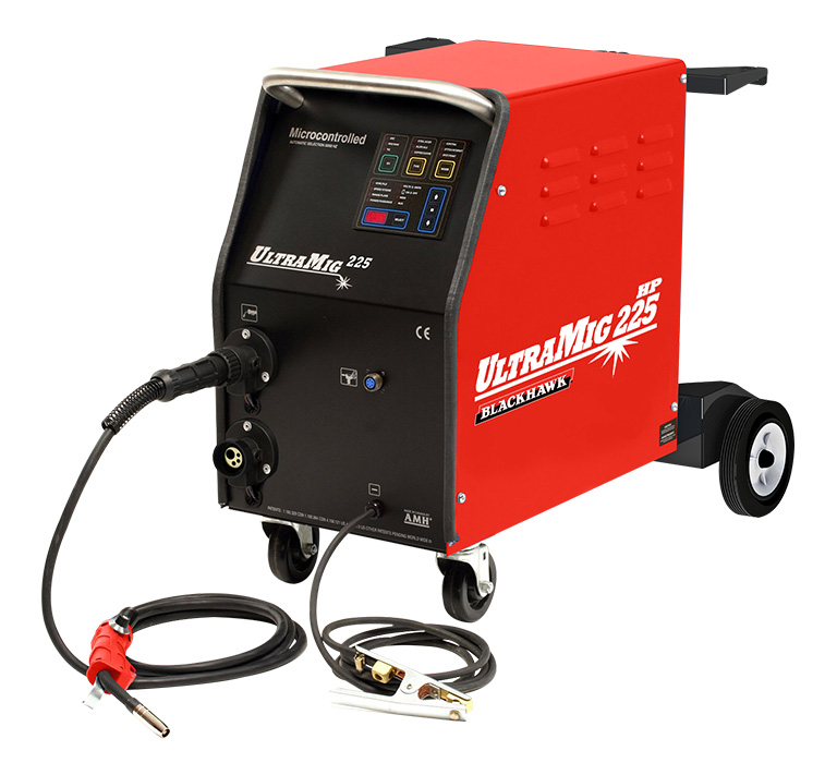 Collision Welding Equipment: Blackhawk Automotive Collision