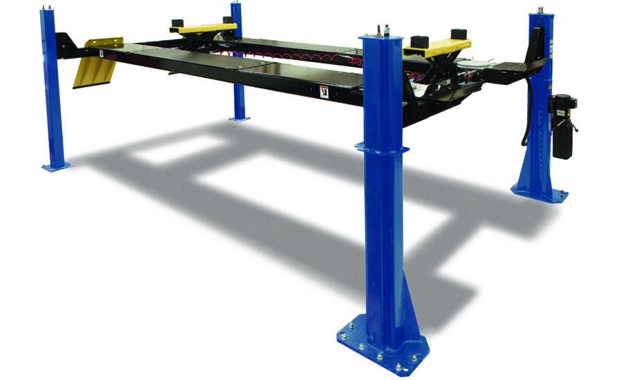Automotive Lifts And Equipment : Hofmann automotive wheel service equipment alignment