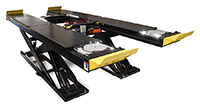 Hofmann 14K Scissor Alignment Lifts