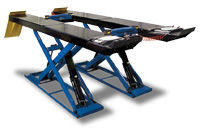 Hofmann Power-Locking Scissor Alignment Lifts