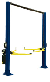 Hofmann 10K 2-Post Automotive/General-Purpose Lift