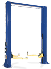 Hofmann 15K 2-Post Automotive/General-Purpose Lift