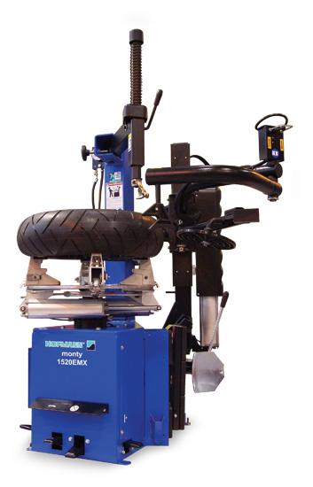 hoffman tire machine