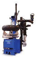 monty 1520m Motorcycle Tire Changer