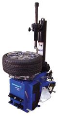 Car Dealerships In Conway Ar >> Tire Changers - monty™ 1565: Hofmann Automotive Wheel