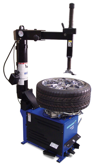 hofmann tire machine