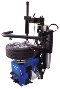 monty 1625 Tire Changer
