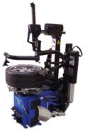 monty 3550 Tire Changer