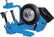 monty 3650 Truck Tire Changer