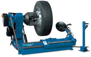 monty 3850 Truck Tire Changer