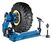 monty 4400 Truck Tire Changer