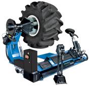 monty 5800ba Truck Tire Changer