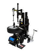monty 8100s Tire Changing System