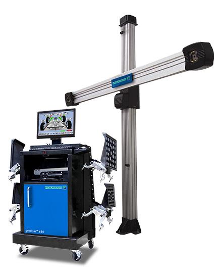 hoffman alignment machine