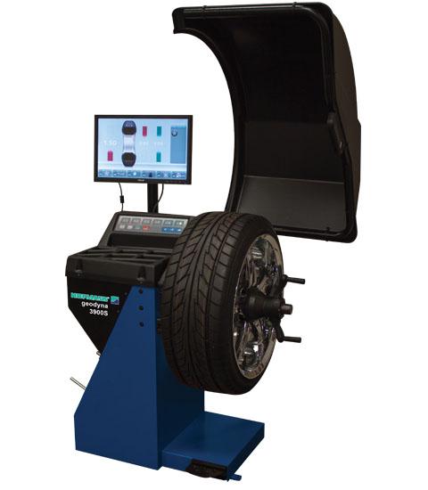 wheel balancers geodyna 3900s hofmann automotive wheel service rh hofmann ca