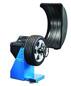 Hofmann geodyna 7100 Wheel Balancing System
