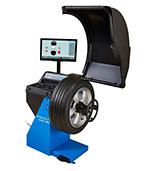 Hofmann geodyna 7200s Wheel Balancing System