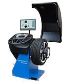 Hofmann geodyna 7400l Wheel Balancing Systems