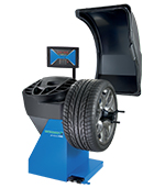 Hofmann geodyna 7500 Series Wheel Balancing Systems