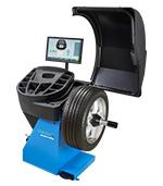Hofmann geodyna 7600p Wheel Balancer