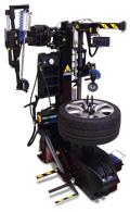 Hofmann monty™ Universal 2 Lever-Less Tire Changer