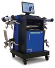 Hofmann geoliner™ 550 Portable Imaging Alignment System