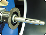 Automatic Wheel Clamping