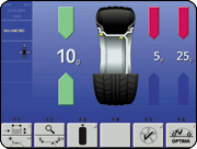 Automatic Spoke Function