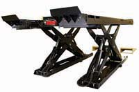Hofmann 12k Scissor Alignment Lifts