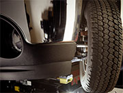 Easy Access for Alignment Service and Calibration