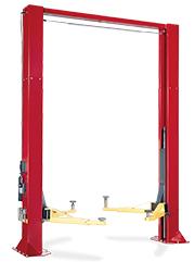 John Bean 15K 2-Post Automotive/General-Purpose Lift