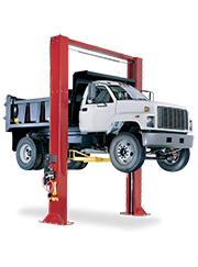 John Bean 18K 2-Post Automotive/General-Purpose Lift