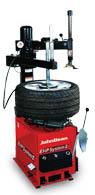 John Bean EHP System II-E Tire Changer
