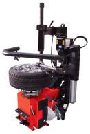 John Bean EHP System III-E Tire Changer