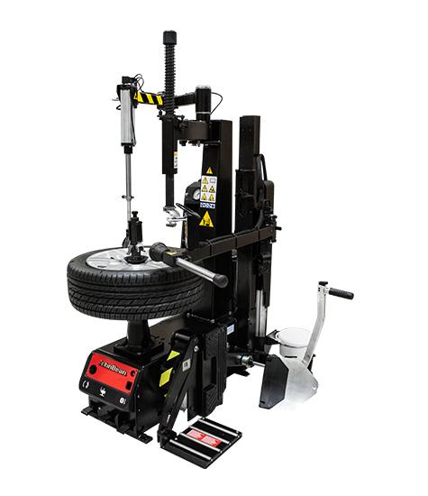 tire breakdown machine