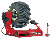 John Bean T8056 Heavy-Duty Truck Tire Changer