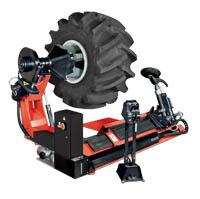John Bean T8058 Series Heavy-Duty Tire Changers