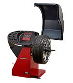 John Bean B300S Wheel Balancing System