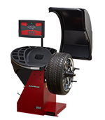 John Bean B500 Series Wheel Balancing Systems