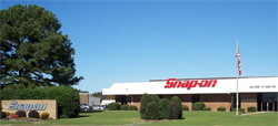 Snap-on Equipment - Conway, Arkansas
