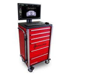Tru Point Sonic 360 Collision Frame Measuring Equipment