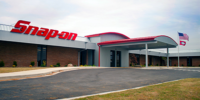 Snap-on Equipment, Conway Arkansas